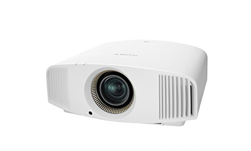 Sony VPL-VW520 ES Video - Proyector (1800 lúmenes ANSI, SXRD, DCI 4K (4096 x 2160), 1524 - 7620 mm (60 - 300