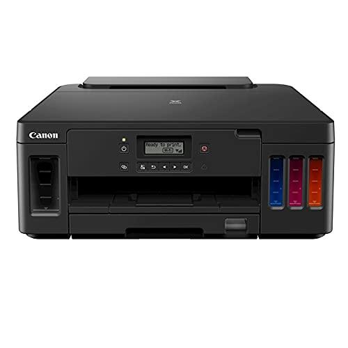 Canon Impresora G5010 PIXMA FOTOGRAFICO 13IPM USB WiFi 3112C004