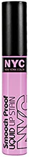 NYC Smooch Proof Liquid Lip Stain - In The Spotlight by NYC