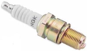 NGK Resistor Ranking TOP2 Sparkplug BPR7ES for San Francisco Mall Virago XV1100 1991-1999 Yamaha