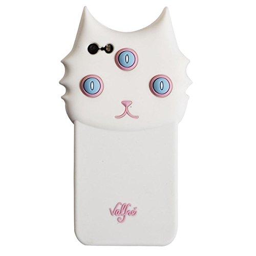 promo code e6e3e fc6e3 Valfré Official 3D Blanco iPhone 6/6S Case