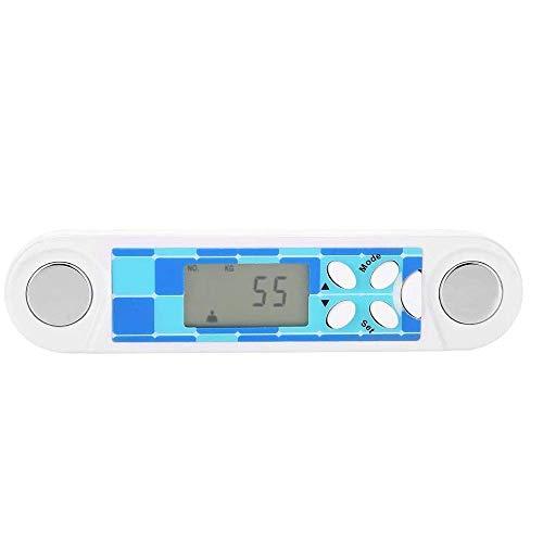 Why Choose Fat Analyzer Body Fat Monitors Electronic Digital Analyzer Handheld Digital Meter Tester ...