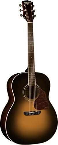 Washburn LSJ743STSK - Guitarra acústica