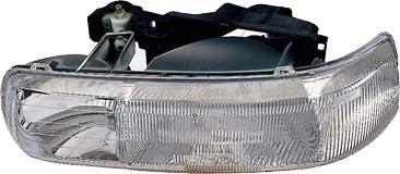 Eagle San Antonio Mall Eyes shop GM159-B001L Headlight