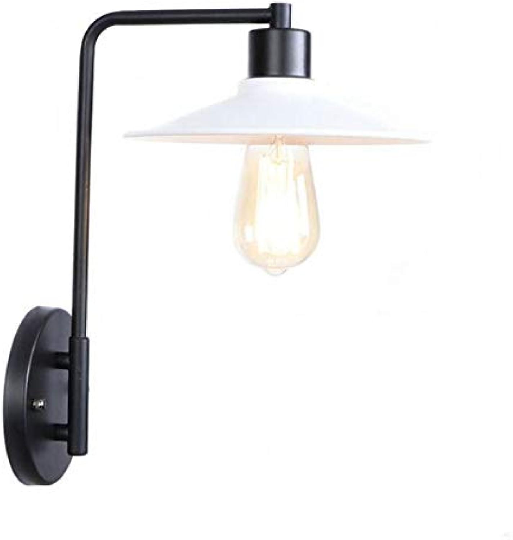 Wandleuchten Massivholz-Kreativittswohnzimmer Wandlampe Schlafzimmer-Nachttischlampe Gangflurbeleuchtung Grün