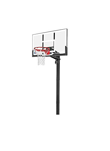Spalding Unisex-Adult 3001651021454 Basketball, transparent, One Size