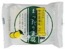 ムソー まったり豆腐・柚子醤油味たれ付 138g ×2セット