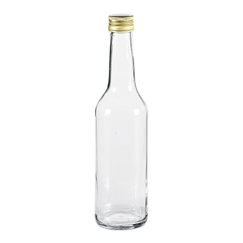 Preisvergleich Produktbild Gradhalsflasche 350ml 28mm PPV