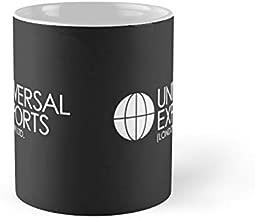 Blade South Mug - James Bond - Universal Exports (London) Ltd Mug - 11oz Mug - Features wraparound prints - Best gift for family friends