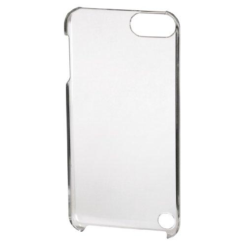 Hama Case (geeignet für Apple iPod touch 5G/6G, Hardcase) transparent