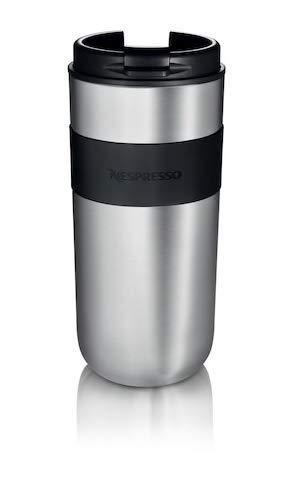 Nespresso Vertuo Reisebecher Alto