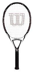 Best Tennis Racquet Reviews 2017