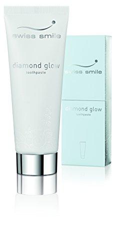 Swiss Smile Diamond Glow Toothpaste, 75 ml