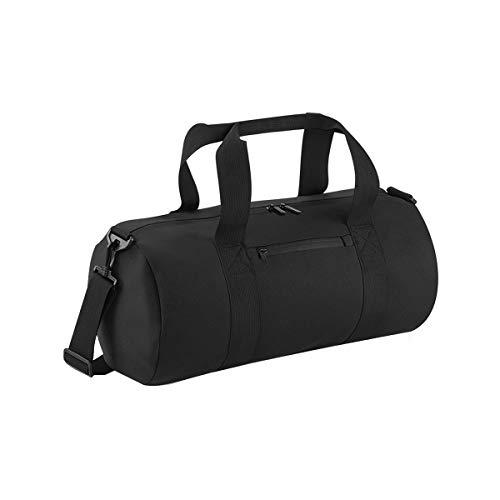 Bag Base BG166 Sac polochon en Tissu Scuba
