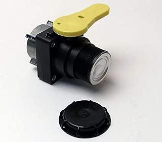 ibc tank ball valve