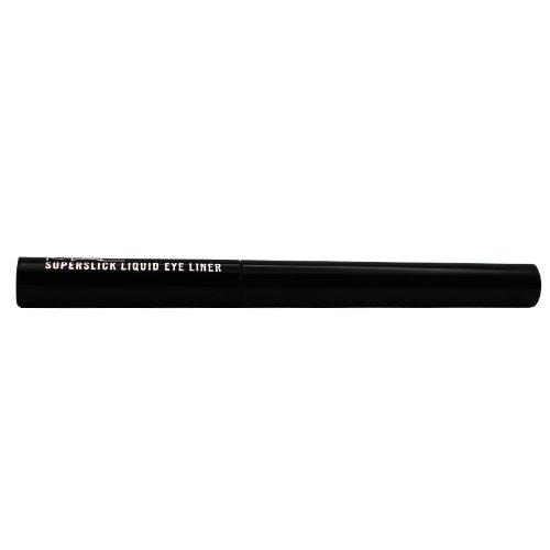 BNIB MAC ON THE HUNT Superslick Liquid Eye Liner - BLACK