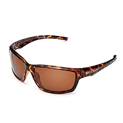 Sunglasses Polarized for Women Men Sports Fishing Running Shades