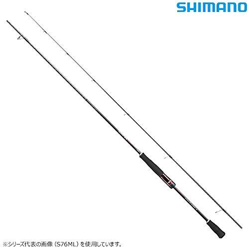 シマノ 19セフィア SS S83L