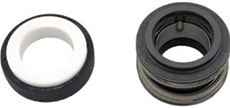 Sta-Rite (Dyna-Glas, Dyna-Max) Pumps (PS-201 Shaft Seal) Same as: (U109-358SS) This is an AMERICAN MADE Replacement Seal!