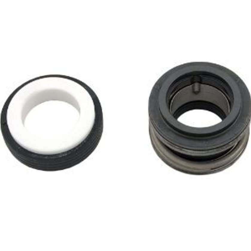 Sta-Rite (JW, JWPA After 2001) Pumps (PS-201 Shaft Seal) Same as: (37400-0027S) This is an AMERICAN MADE Replacement Seal!