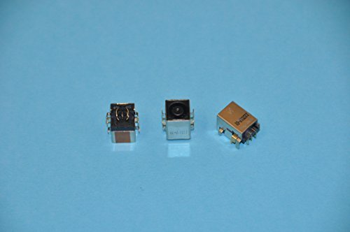 Strombuchse, Netzteilbuchse / DC Jack für DELL LATITUDE E5410, E5510 / Alienware M15X
