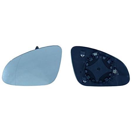 Alkar 6471442 Spiegelglas Außenspiegel Auto