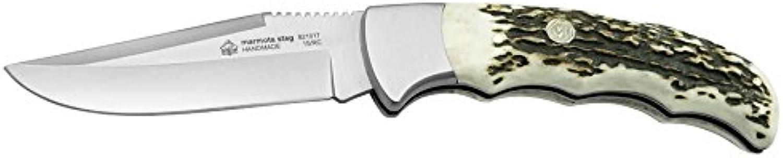 Puma IP K Marmota Stag Messer B01N9SOTP6 | Schön In Der Farbe
