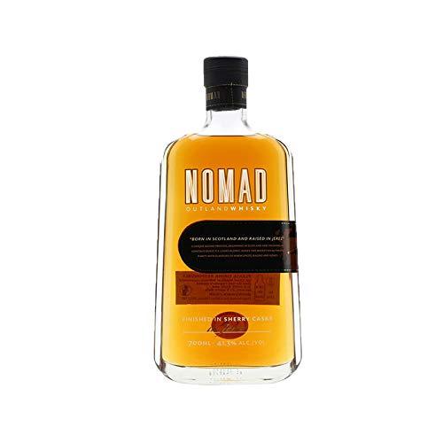 haz tu compra whisky de malta nomad on-line