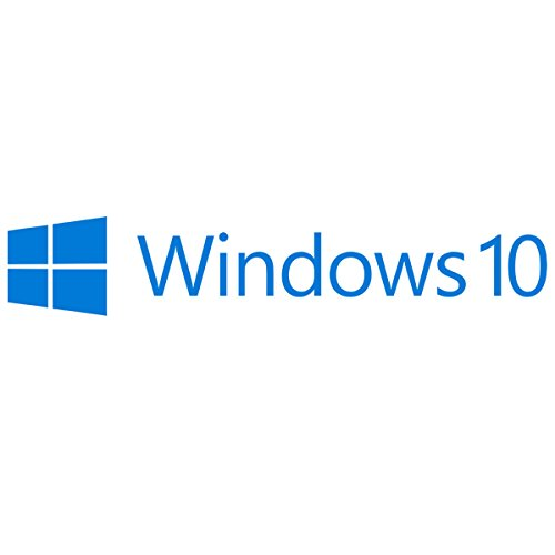Microsoft Windows 10 Home - Sistemas operativos (Delivery Service Partner (DSP), Full packaged product (FPP), 16 GB, 1 GB, 1 GHz, 800 x 600 Pixeles)
