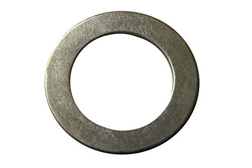 22,2mm Adapterringe Reduzierringe für Kreissägeblätter Diamantscheiben 22,2x16mm