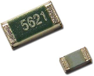 Thick Film Resistor 0402 1/% ANTI-SULFUR 1//4W 100ppm RK73H2BRTTD Continuous strip of 100 KOA Speer 10.0 ohm SMD Surface Mount