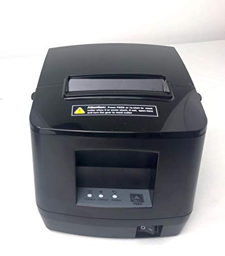 Impresora de Tickets térmica WiFi O2-160W Compatible con Quick Printer