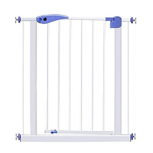 Kratka schodowa z nadrukiem Fit bramka zabezpieczająca przed zwierzętami domowymi na schody, drzwi i korytarze, bez wiercenia, 65 sztuk