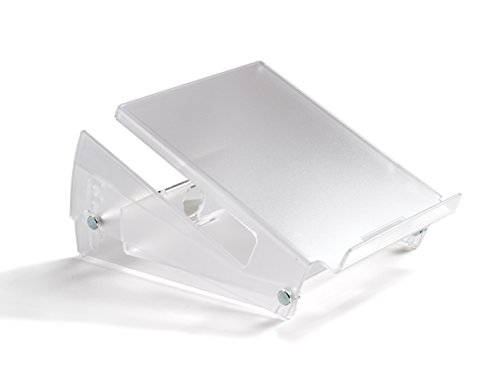 Bakker Elkhuizen BNETOP320 Ergo-Top 320 houder voor laptop tot 43,2 cm (17 inch)