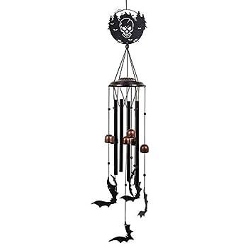 Best halloween wind chimes Reviews