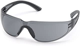 Pyramex SB3620S Cortez Safety Glasses Black Temples with Gray Lens (12 Pair) by Pyramex