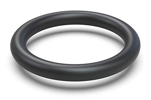 ABA Beul 01010.088.0 - Junta tórica de repuesto para válvula de presión de aceite (latón)