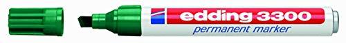 Edding E-8050-Marker Rundspitze für die Reifen und gummierte Oberflächen 2,4mm weiß