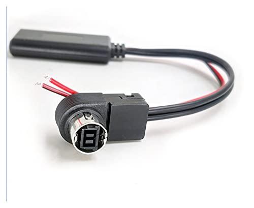 FENGFENG Sun Can Módulo de Bluetooth inalámbrico Audio AUX Adaptador Cable de Adaptador para Alpino KCA-121B AI-Net CDA-9857 CDA-9886 CDA-117