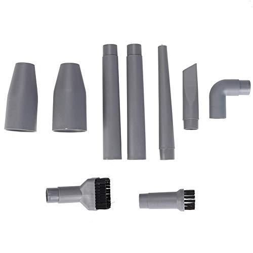 Fdit - Juego de Accesorios para Cepillo de Cabeza de Boquilla para aspiradora, 32/35 mm