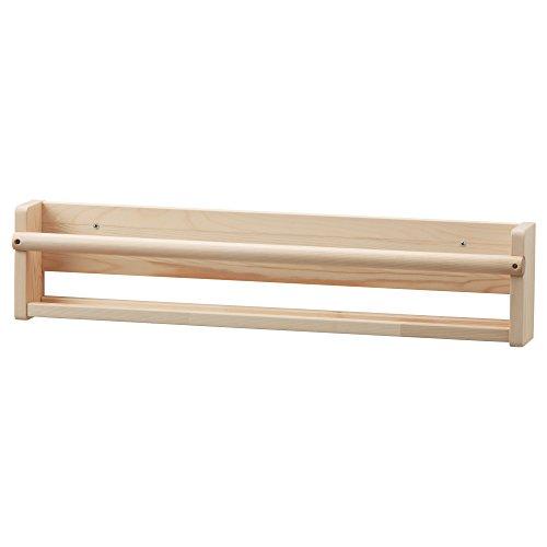 Zigzag Trading Ltd IKEA FLISAT - Almacenamiento de Pared