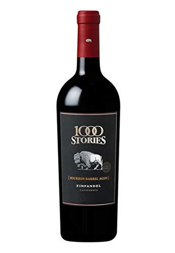 1000 Stories Zinfandel California 750ml