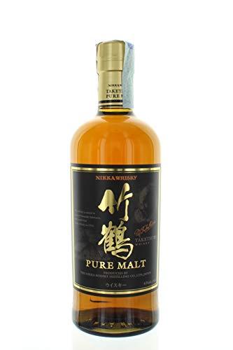 Nikka Taketsuru Whisky Cl 70pure Malt 43% vol
