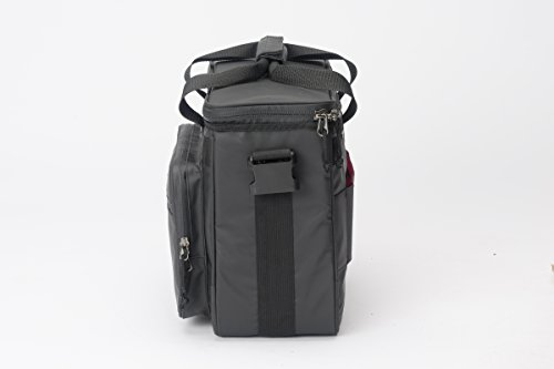 Magma Riot LP Bag 50 - Holds 50 x 12' Records