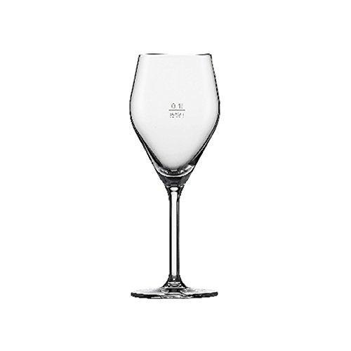 Schott Zwiesel 116490 Verre à vin Blanc, Verre, Transparent, 6 unités