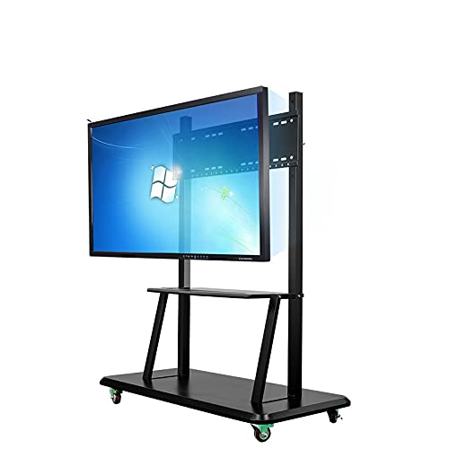 Interactive All in One Computer Real-time Interactive - Lavagna touch screen da 65 pollici, 8 GB di RAM e 500 GB HDD