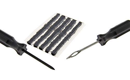 Cartec 213218 Kit de réparation pneu tubeless