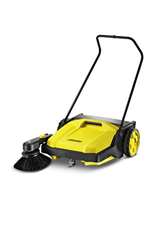 Barredora Karcher S 750