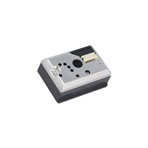 GP2Y1010AU0F Sensor: dust Usup: 5VDC -10-65°C 46x30x17.6mm 20mA SHARP