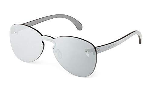 Carrighan Iceman. Gafas de sol UNISEX, Talla M. Elaboradas en PVC, resistente y flexible